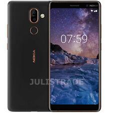 "NOKIA 7 PLUS TA-1062 DUAL SIM 4gb 64gb 13mp OCTA CORE 6.0"" Android 8 LTE 4g"