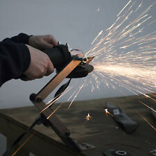 Model 5000 Lawn Mower Blade Sharpener for Straight Mulching and Standard