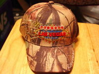 LAS VEGAS BASEBALL CAP HAT ( CAMOUFLAGE )