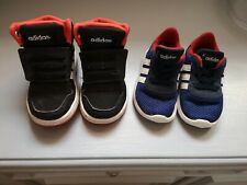 Lot De Baskets Adidas taille 20
