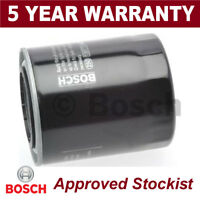 Bosch Oil Filter P2042 0986452042