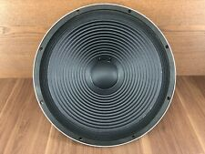 "TAD Pioneer TL-1801 18"" Woofer (Super Clean)"