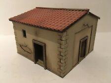 28mm ROMAN house D prepainted kit