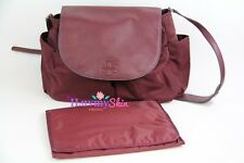 Authentic Tory Burch THEA Nylon Messenger Baby Bag (Pre-owned)