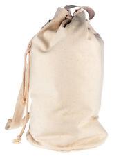 Seesack Rucksack Tasche Beutel Umhängegurt Canvas Seesack 1x 2x oder 5x