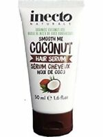 Inecto Naturals Smooth Me Hair Serum, Coconut 50ml