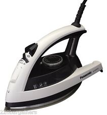Panasonic 220V 1850 Watt Steam Iron Titanium Coated 220/240 Volts for Europe