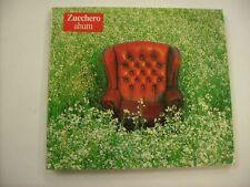 ZUCCHERO - AHUM - BRAND NEW CD SINGLE 2001 DIGIPACK