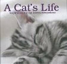 Inspirational Books: A Cat's Life, , New Book