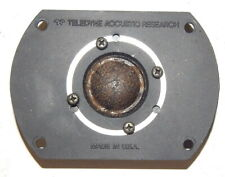 AR Acoustic Research Teledyne 481TND tweeter
