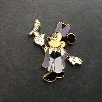 Minnie Mouse Princess Series - Princess Aurora Very RARE - Disney Pin 24433