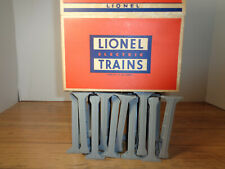LIONEL # 111 HIGH TRESTLE KIT IN ITS BOX - SPOTLESSLY CLEAN
