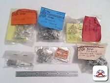 Vintage Connoisseur Range Miniatures lot New in factory Bags......(C19B1)