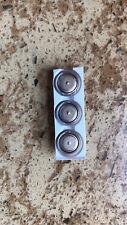 3x AG13 SR44 LR44 A76 376 1.5V Alkaline button cell batteries watch calculator
