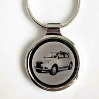 eigener Gravurtext Renault Modus Schlüsselanhänger als Fotogravur inkl