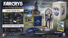 Far Cry 5 le père edition collector PC (Pré-commande - 27.03.18)