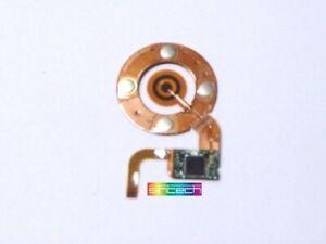 Clickwheel electronics for iPod Nano 3G