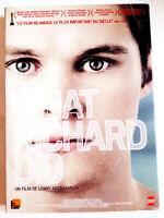 What Richard did - Lenny ABRAHAMSON - dvd Très bon état