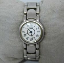 Vintage Guess 1997 All Stainless Steel Ladies Watch