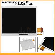Pantalla LCD Inferior Nintendo DSi XL Repuesto Imagen Abajo con Flex Reparacion