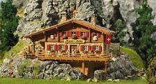Faller H0 130329 Hochgebirgshütte Moser-Hütte #NEU in OVP##