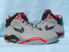 Vintage 1991 Nike Air Solo Flight Jim Jackson Ohio State Not Wearable Size 9.5