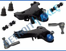 New 8pc Front Lower Control Arm + Ball Joint Suspension Kit for Nissan 3.3L 4WD