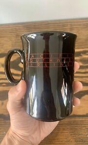 Rare Pacific Southwest Airlines (PSA) Mug
