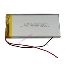 3.7V 4200 mAh Polymer Li Battery Li-po For GPS PDA Power bank Tablet PC 7050100