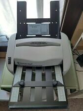 Martin Yale P7200 Rapid Fold Paper Folding Folder Machine Does Four Folds!