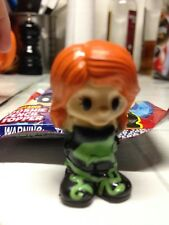 "OOSHIES Rare Item "" New 52 Poison Ivy "" DC Comics Series 4 Collection"