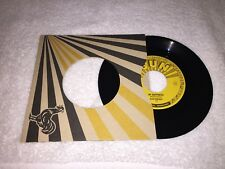 "Elvis Presley My Happiness  7""  45rpm  Third Man Records  Sun Records"