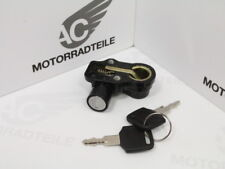 HONDA XL MT SL 125 175 250 350 K Dual Sport Seat Lock reproduction