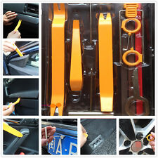 American Cars Panel Dash Audio Stereo GPS Molding Removal Install Tools 12in1