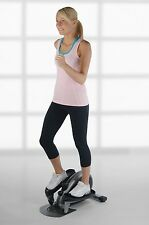 NEW Portable Elliptical Trainer Machine Home Gym Exercise Workout Cardio Small