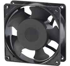 Fan for Cabinet Egg Incubator | Powerful Ball Bearing Axial 110V AC