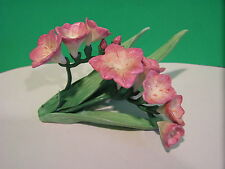LENOX FREESIA Flower Figurine NEW in BOX w/COA