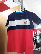 Damen T-Shirt Honda Racing, Gr. S