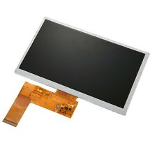 7 inch  LCD Screen module & TFT display panel
