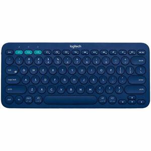 Logitech K380 Mini ipad Bluetooth-compatible Wireless Keyboard Mute Portable NEW