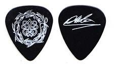 Paradise Lost Nick Holmes Signature Black Tour Guitar Pick