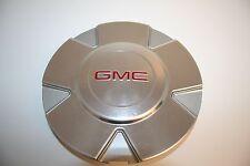 GMC ACADIA Center Cap Part # C/N9596977 Factory OEM Polished 5282  (Single)
