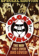 Olga's Girls [Special Edition] (2005, REGION 1 DVD New) BW