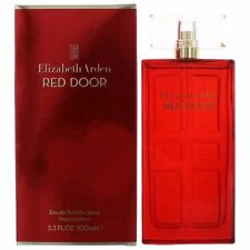 Red Door By Elizabeth Arden Women 3.3 3.4 oz 100 ml Eau De Toilette Spray Nib