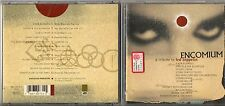 LED ZEPPELIN ENCOMIUM CD 1995 SHERYL CROW 4 NON BLONDES DURAN TORI AMOS PLANT