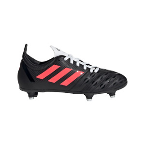 Adidas Malice SG Rugby Boots Junior