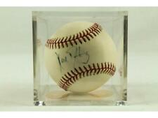 Neil Armstrong Signed Baseball Lot 501