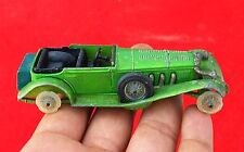 Matchbox 1928 Mercedes Benz SS Coupe Y-16 Lesney Models of Yesteryear,ENGLAND