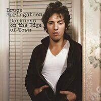 Bruce Springsteen - Darkness On The Edge Of Town (Vinyl, 2014 Re-master) [VINYL]