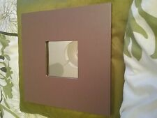 IKEA Wooden Modern Decorative Mirrors